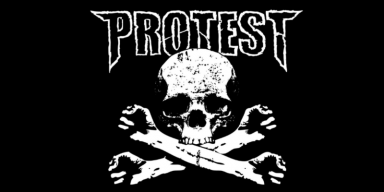 Protest - Featured In Metal Marks Audio Aggression Podcast!