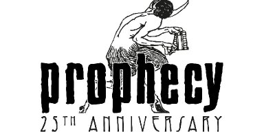 Prophecy Productions enter 25th anniversary year