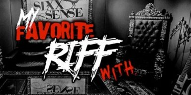 STEVE VAI Guests On NIKKI SIXX's 'My Favorite Riff' Series