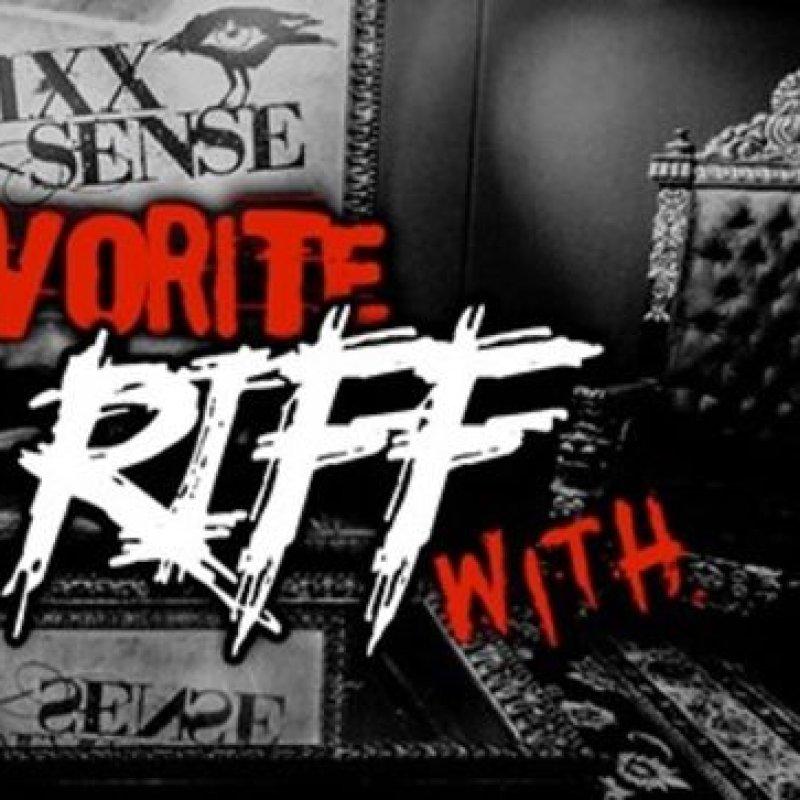 STEVE VAI Guests On NIKKI SIXX's 'My Favorite Riff' Series