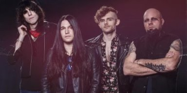 "After Receiving Praise from Brian May for their cover of ""Flash/The Hero"", THE LONELY ONES Sign to Imagen Records; Release New Single ""Change the Station"" on February 5, 2021"