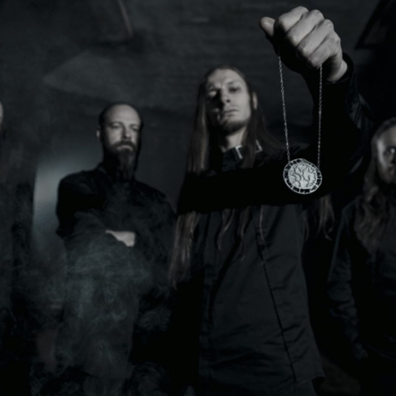 Sullen Guest - Death/Doom band from Lithuania to release their 3rd album this winter