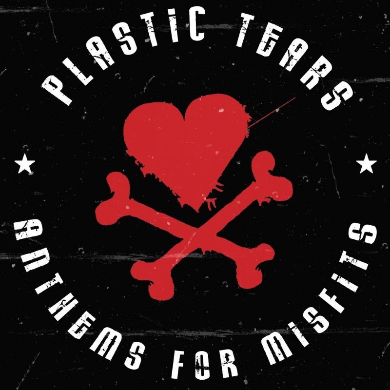 PLASTIC TEARS: Sign with Wormholedeath & Announce New Album 'Anthems For Misfits'