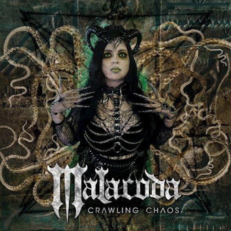 "Malacoda set to release ""Crawling Chaos"" EP this April!"