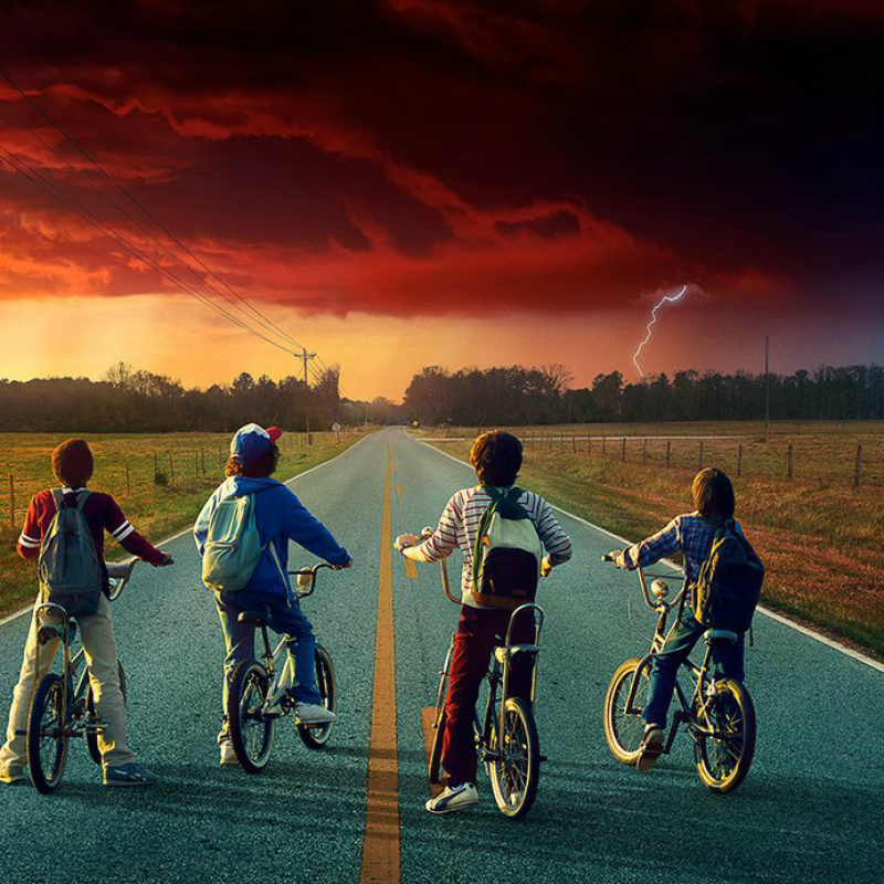 Final trailer for Stranger Things season 2 arrives on Friday the 13th: Watch