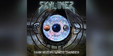New Promo: Skyliner - Dark Rivers, White Thunder (Heavy Power Metal)