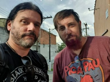 "SACRIFIX finishes mixing debut album ""World Decay 19""!"