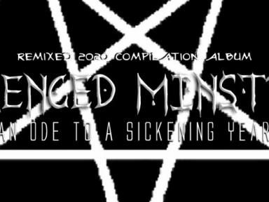 Silenced Minstrel - Volume 6 - Now Streaming At BurgStudio!