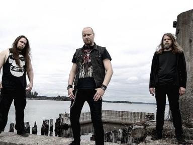 Existence Depraved - Unwalked Path - Streaming At Metal Messiah Radio!