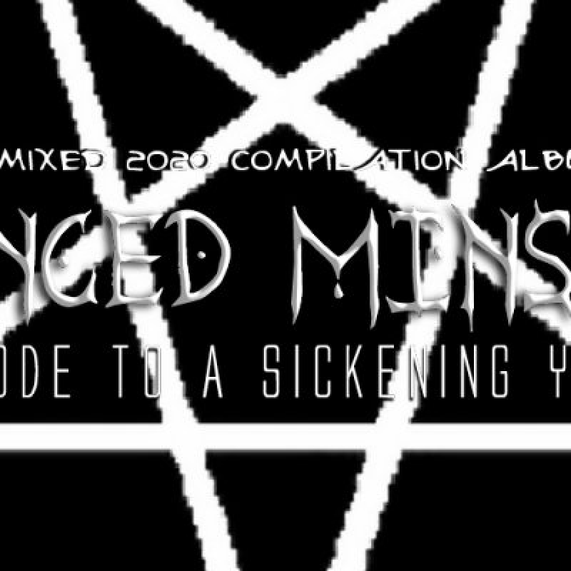 Silenced Minstrel - Volume 6 - Reviewed By Occult Black Metal Zine!