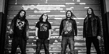 New Promo: The Band Repent - WAR - (Thrash Metal)