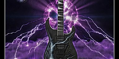 """Metal Guitar Virtuoso LAWRENCE WALLACE Releases """"Journey Through Time"""""""