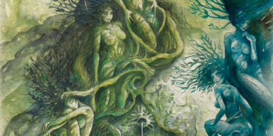 THE CHANT OF TREES (Meditative Folk Metal) out now!
