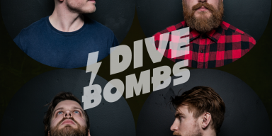 "Dive Bombs release ""How Many Times"""