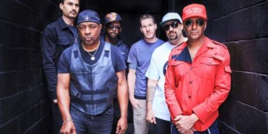 PROPHETS OF RAGE Pay Tribute To COLIN KAEPERNICK In New Video