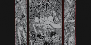 Abythic - Dominion Of The Wicked - LP/CD Iron Bonehead Release: 19 February 2021