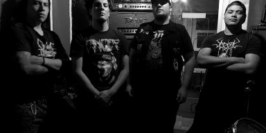MORBID MESSIAH sign with CHAOS RECORDS, prepare new EP
