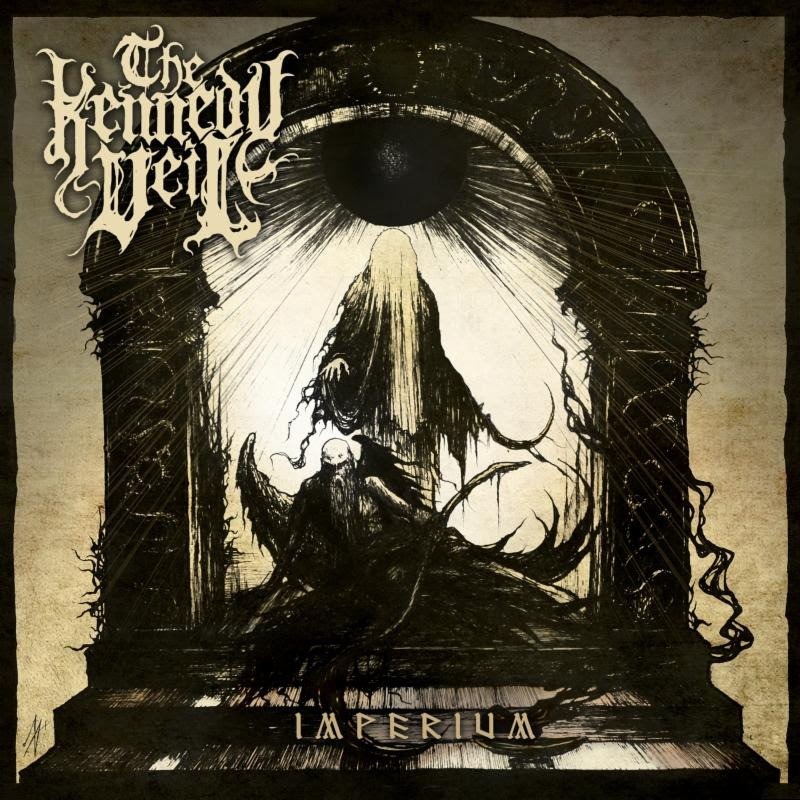 THE KENNEDY VEIL: Imperium Full-Length Out Now