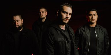 WITHIN THE RUINS: Progressive Deathcore Unit Issues Intimate Making-Of Black Heart Video And More; Full-Length Out Now On Entertainment One / Good Fight Music