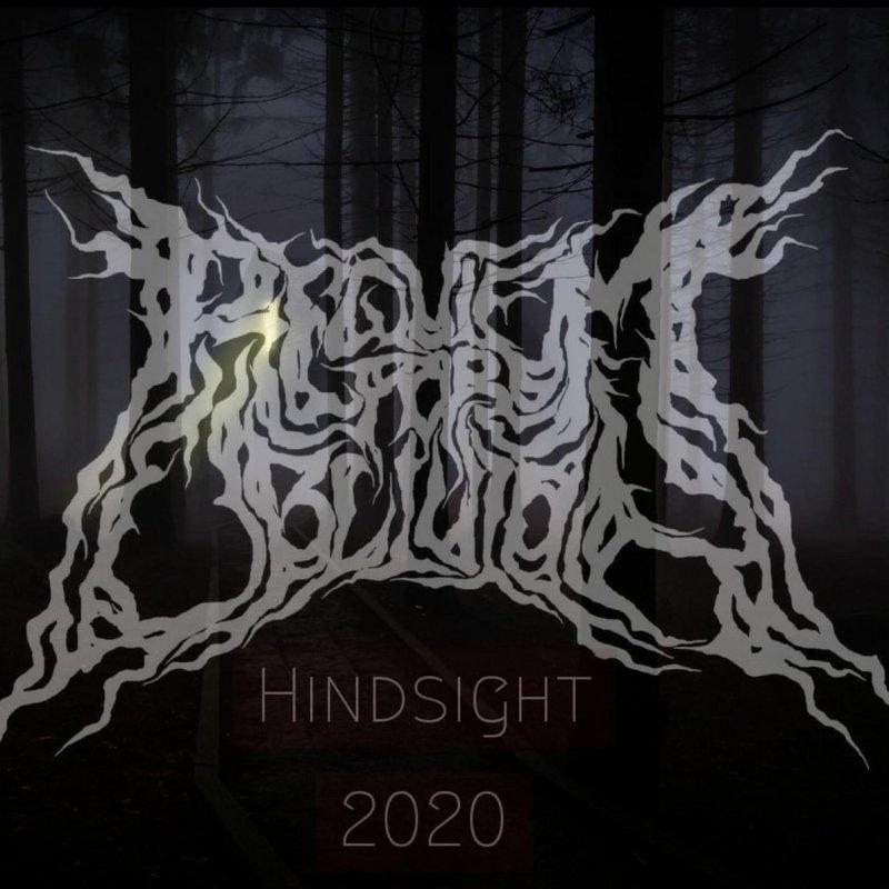 New Promo: Requiem For Oblivion - Hindsight 2020 - (Progressive, Extreme Metal)