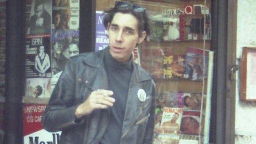 FORMER MARILYN MANSON GUITARIST SCOTT 'DAISY BERKOWITZ' DEAD AT 49