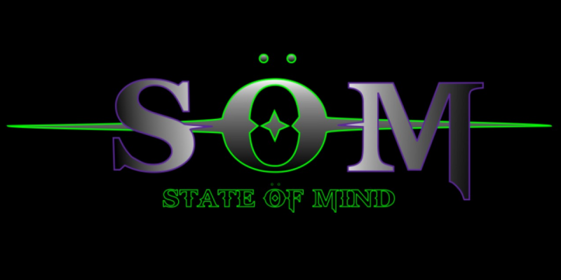 STATE OF MIND: State Of Mind - EP - Reviewed by Hard Rock Info!