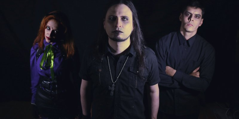 Noisecide - My Desires - Streaming At Asahartz New Rock Show!