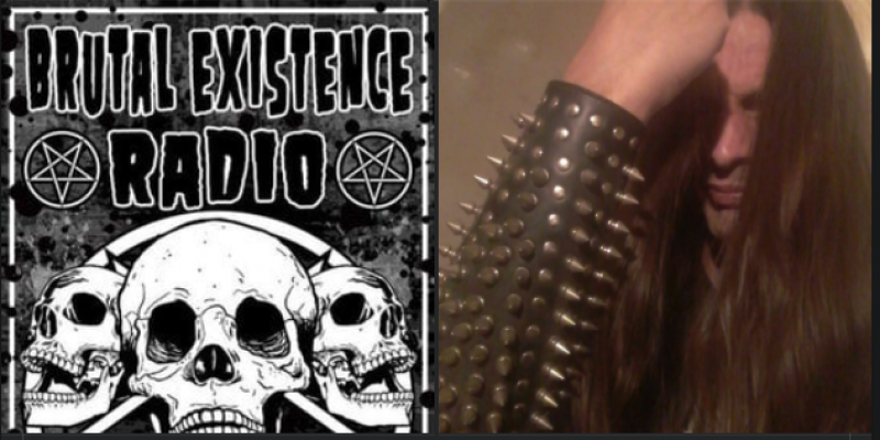 RIP Fowler Doxey, founder of Brutal Existence Radio!