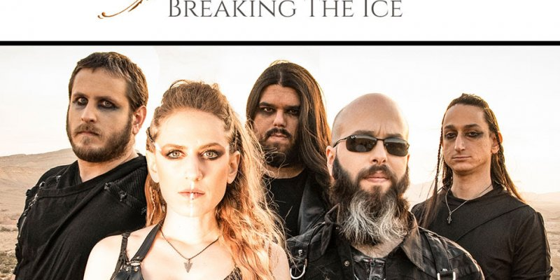 SCARDUST Announce 'Breaking The Ice' Live Stream Show