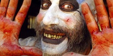 ROB ZOMBIE To Direct Sequel To 'The Devil's Rejects'