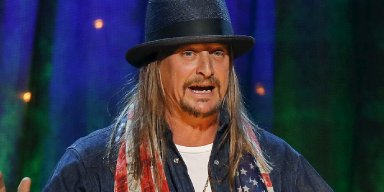 KID ROCK Admits Senate Run Was Publicity Stunt