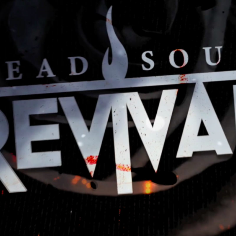 New Promo: Dead Soul Revival - Ignite -  (Hard Rock/Post Grunge)