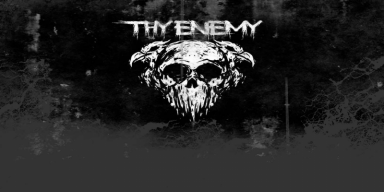Thy Enemy - Crushing Weight - Streaming At Mayhem Radio!