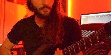 "Manuel Barbará Conjures Weird And Wonderful w/ ""The Nightmare Weaver"" Off Upcoming Album ""Moonrise"""