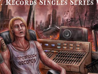 "V / A: ""ART Records Singles Series Vol. 1"" - Reviewed By Rocka Rolla Web Zine!"