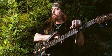 TESTAMENT Bassist STEVE DI GIORGIO Featured On Rock Overdose In-Depth Interview!