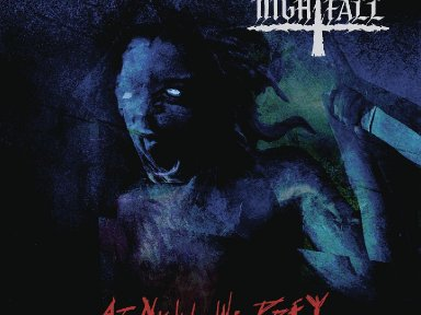 NIGHTFALL Streams New Album Ahead of Release!