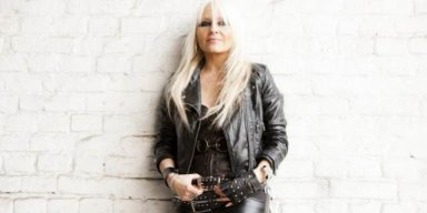 DORO Releases Her First German-Language Album, 'Für Immer'