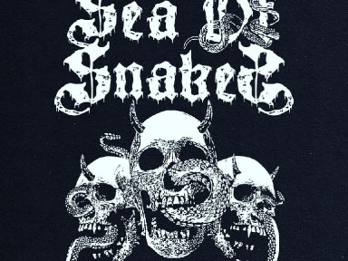 """Sea of Snakes release new single """"Let the Fire Burn"""""""