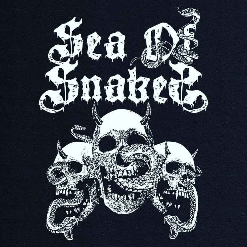 "Sea of Snakes release new single ""Let the Fire Burn"""