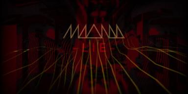 Moanaa - Lie (Single) - Streaming At METAL CORROSIVO RADIO!