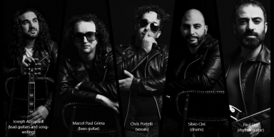 Germany based Heavy Metal/ Hard Rock label PRIDE & JOY MUSIC is happy to announce the signing of the Maltese Hard Rock group UPPER LIP!