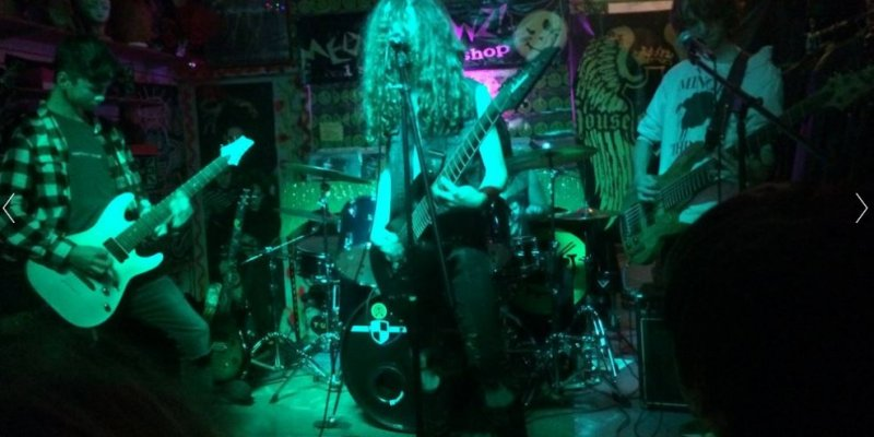 Diabology November Band Of The Month!