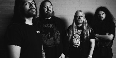 """STEEL BEARING HAND: Decibel Magazine Premieres """"'Til Death And Beyond"""" From Texas Death Thrashers; Slay In Hell Full-Length To See Release Next Month Through Carbonized Records"""