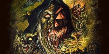 Happy Halloween Stream The New Acid Witch Album Here!