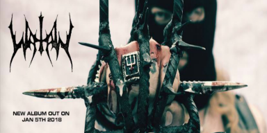 New Watain Video And Track Streaming Here!