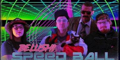Belushi Speed Ball to release glow in the dark vinyl and Dunkaroo single