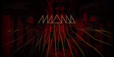 Moanaa - New Single 'Lie' Streaming At The MadMartin Metal Show!
