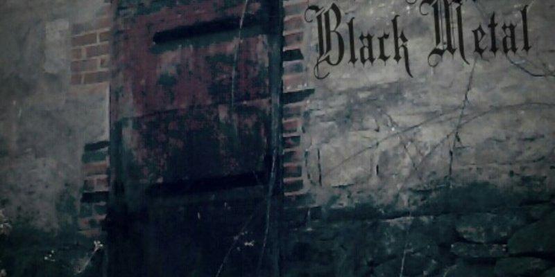 New England Black Metal by MetalCage