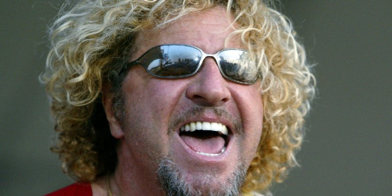 "SAMMY HAGAR ""There Will Never Be Another VAN HALEN Reunion, It's Over, Man!"""